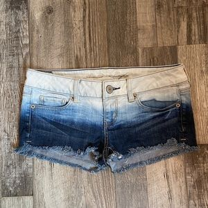 AE American Eagle Jeans Short Size 4